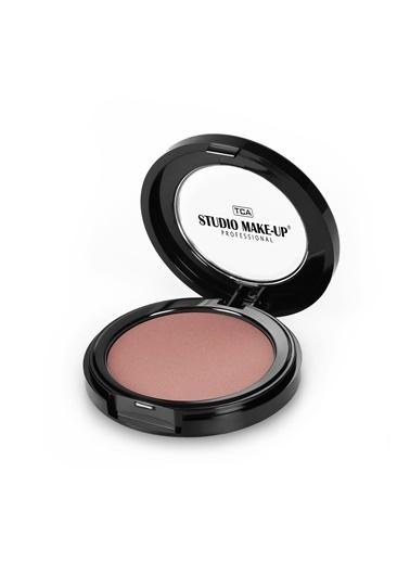 Tca Studio Make Up Eyeshadow W&D 329 Pembe